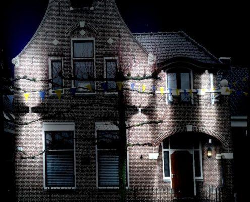 Gevelverlichting